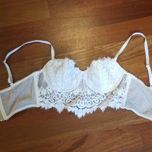 Like new Victoria Secret bra